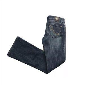 Rock & Republic Kasandra Bootcut Jewel Jeans